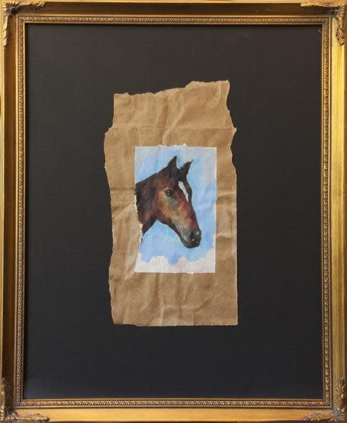 Grande Horse