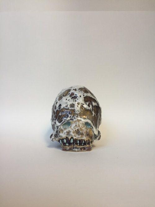 Rattle Skull 42