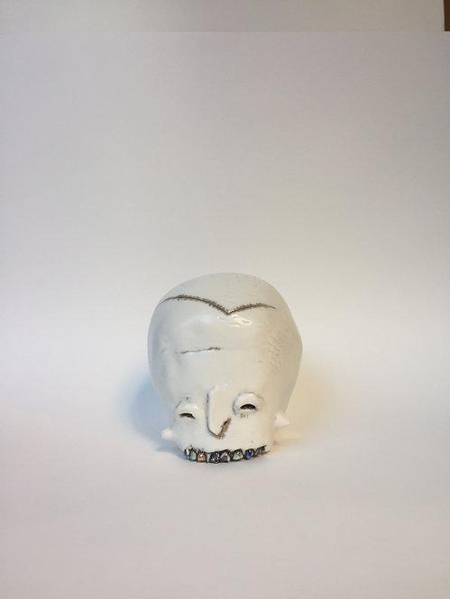 Rattle Skull 12