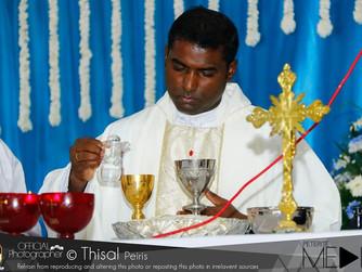 Marian Devotion 2018