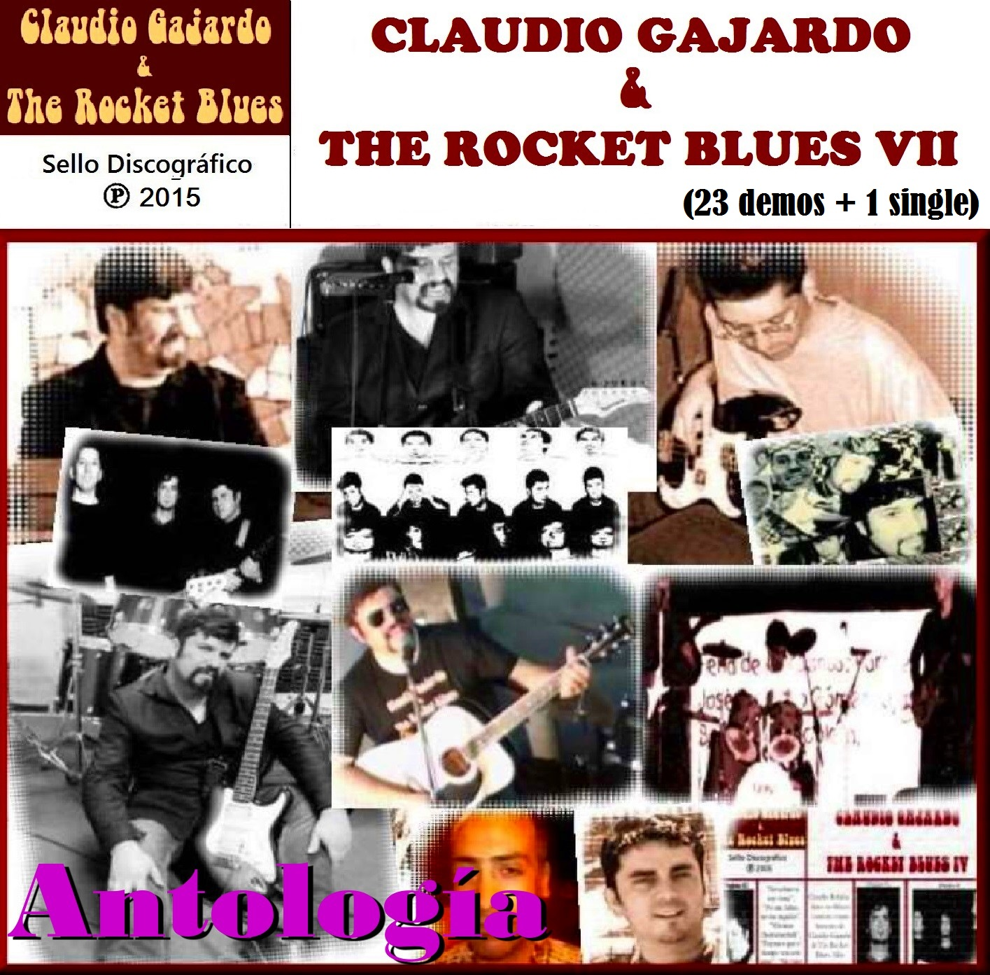 Carátula_de_Claudio_Gajardo_&_The_Rocket_Blues_VII_(2015)1