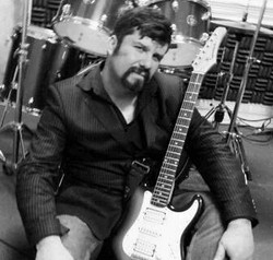 Claudio Gajardo (& The Rocket Blues)
