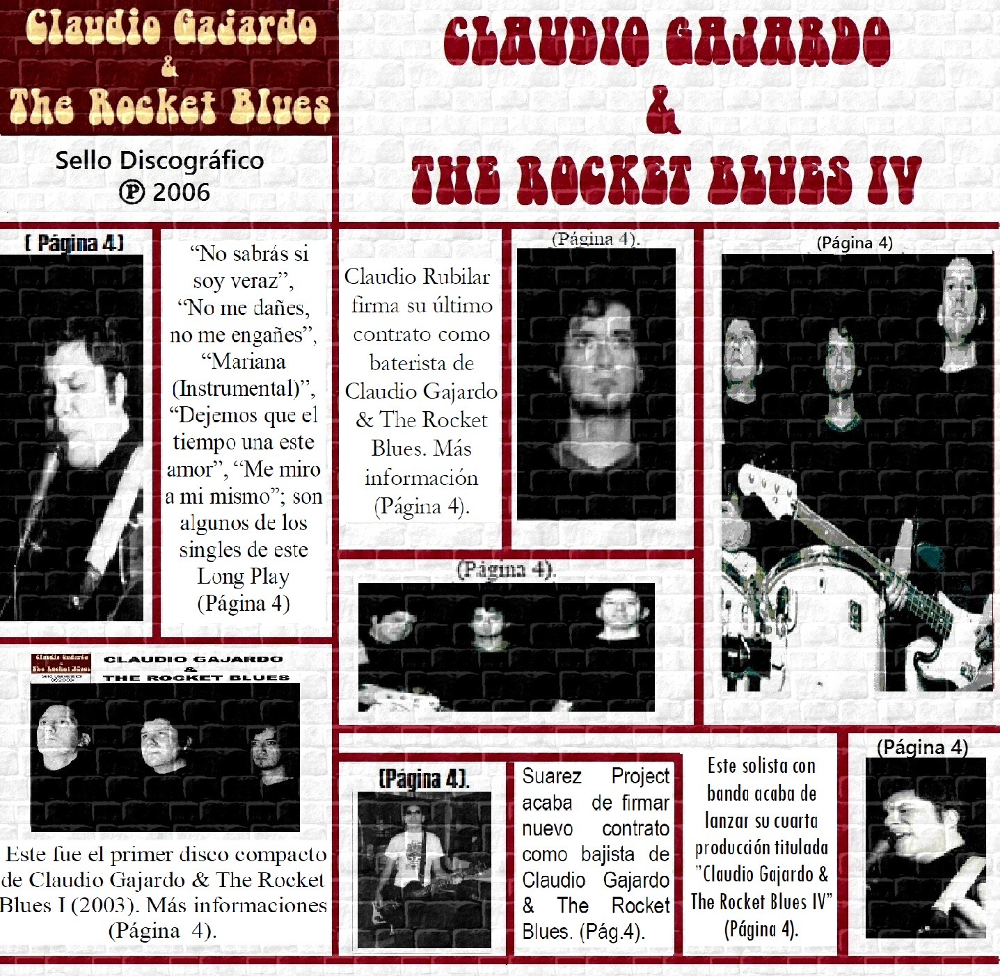 Carátula_de_Claudio_Gajardo_&_The_Rocket_Blues_IV_(2006)1