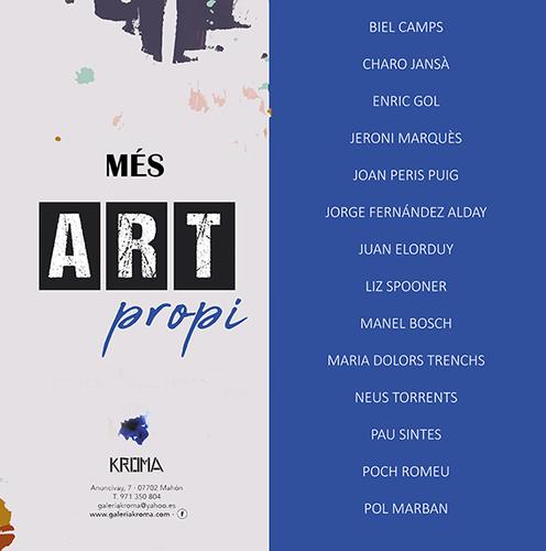 MÉS ART PROPI