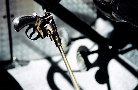 Pistol Shifter