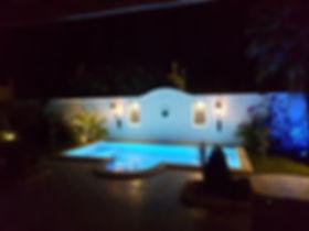 Isla Mujeres Real Estate - Casa Luz