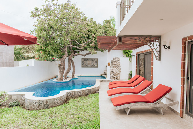Why rent out your Isla Mujeres luxury home.