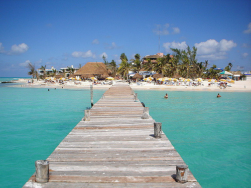 Renting at Isla Mujeres