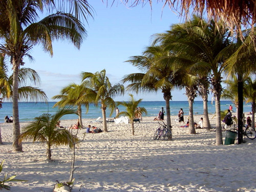 Isla Mujeres more popular than ever