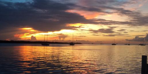 Isla Mujeres real estate - hidden paradise