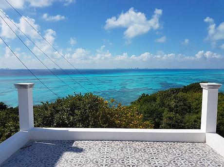 Isla Mujeres Real Estate - La Hacienda