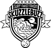 Skuzzlebuzz Surf Twist Trash