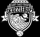 Skuzzlebuzz Surf Twist Trash