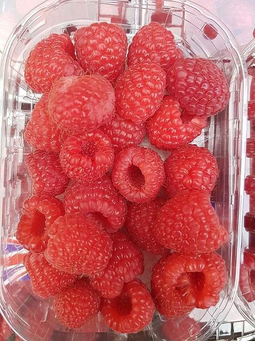 English Raspberries
