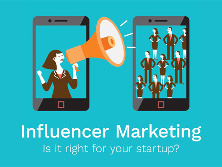 Is Influencer Marketing Right for me?