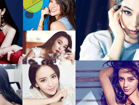 Top 7 Chinese Beauty YouTubers