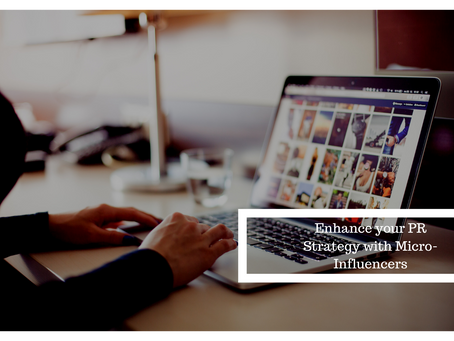 How to Use Micro Influencers to Enhance Your PR Strategy