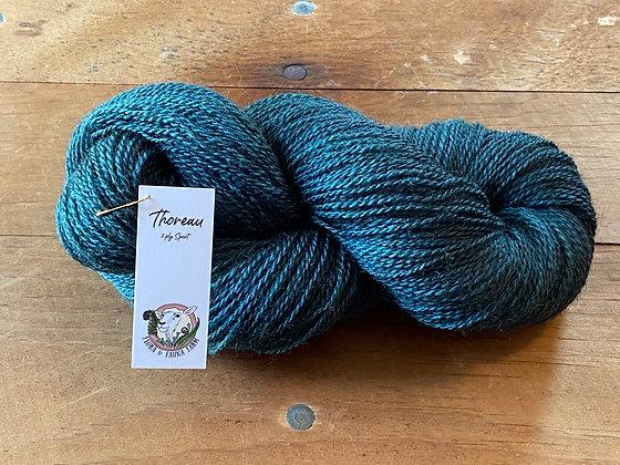 Thoreau - Succulent
