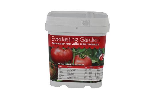 Everlasting Garden Seed Bucket