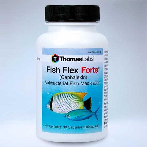 Fish Flex Forte ( 500mg Cephalexin)