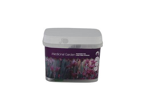 Medicinal Herb Seed Bucket