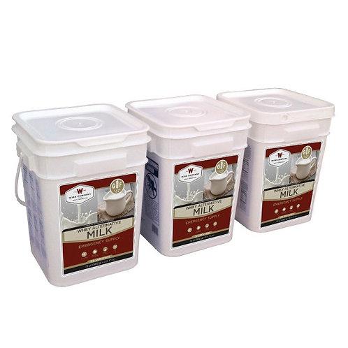 360 Serving Dry Powdered Whey Milk