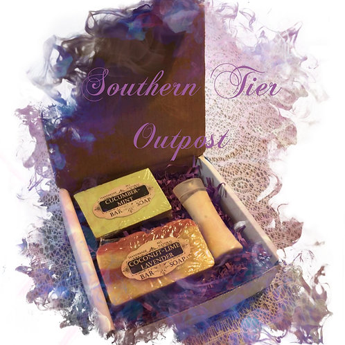 Soap Gift Sets