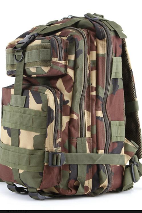 30 liter tactical pack