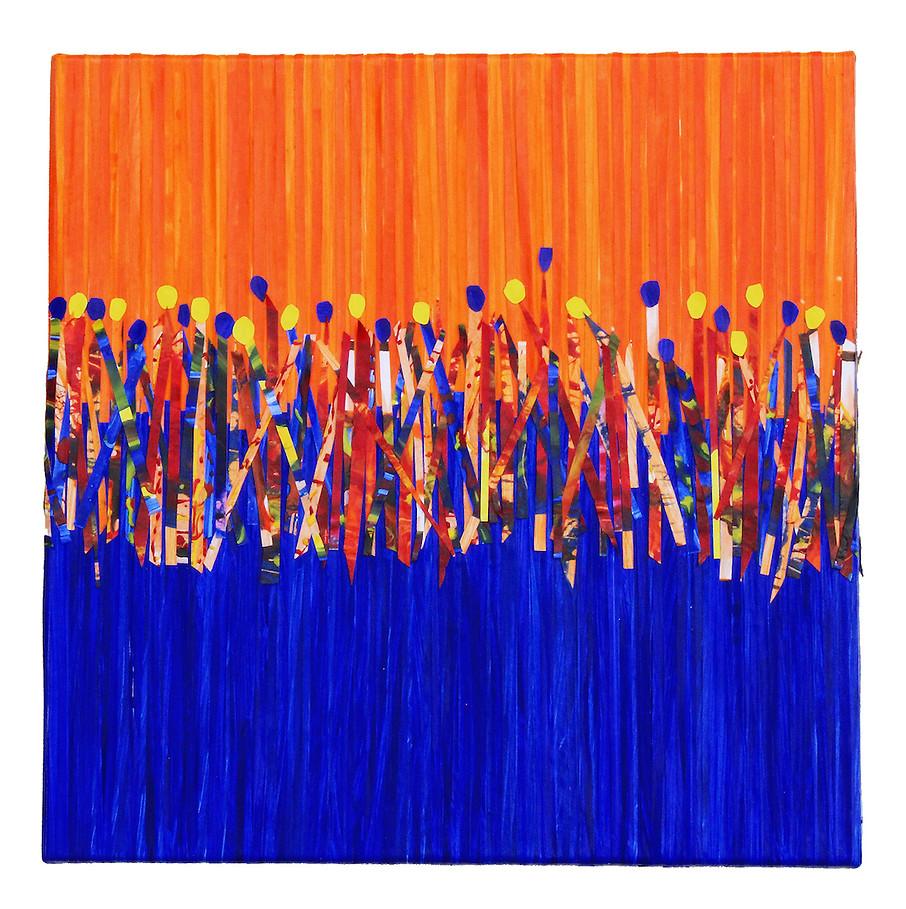 Carnival Sun Dance/Melee  ( SOLD)