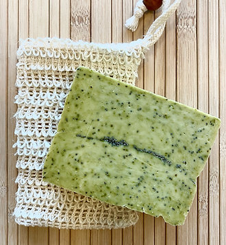Poppy Seed & Lime