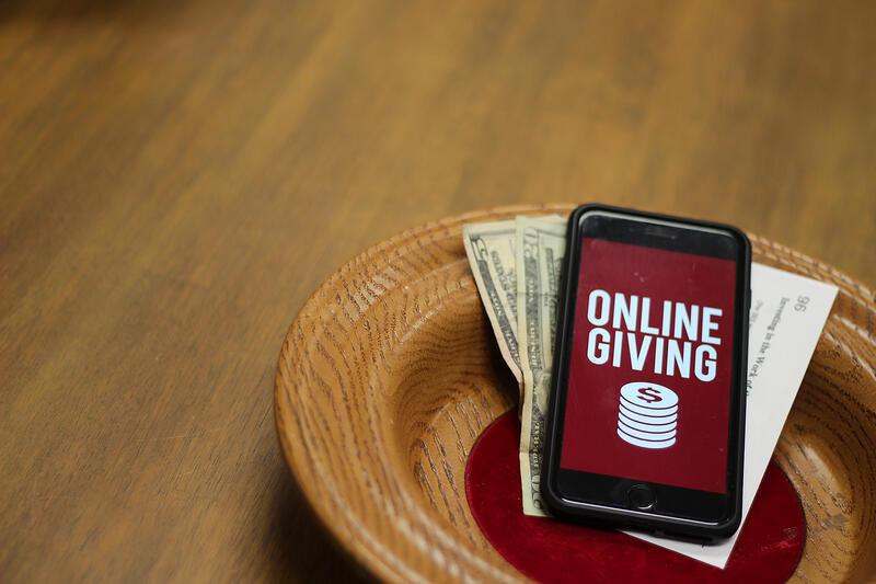 Online Giving - Christ's Promise UCC