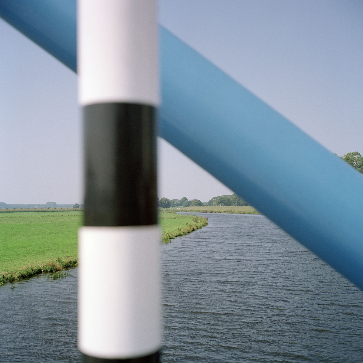 IJssel, 1996