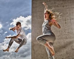Dansatelier, Amsterdam 2012
