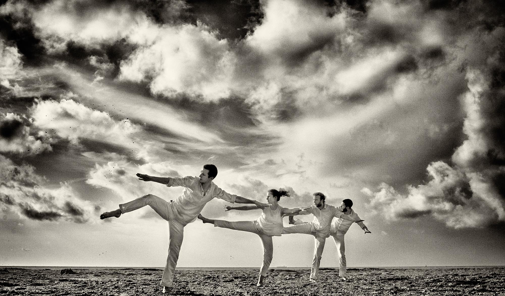 Dansand, Oostende 2014