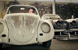 Marc Klaver / Volkswagen Kever 1968