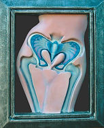 vlinder in je buik, Butterfly in your belly, schilderij, kunst, Drie dimensionaal, Acryl op hout, Art, 3D, Three Dimensional, acrylic on wood, art, kunstenaar, artist