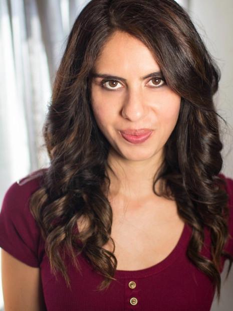Jessica Garza