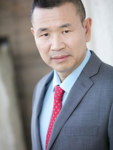 Jesse Wang