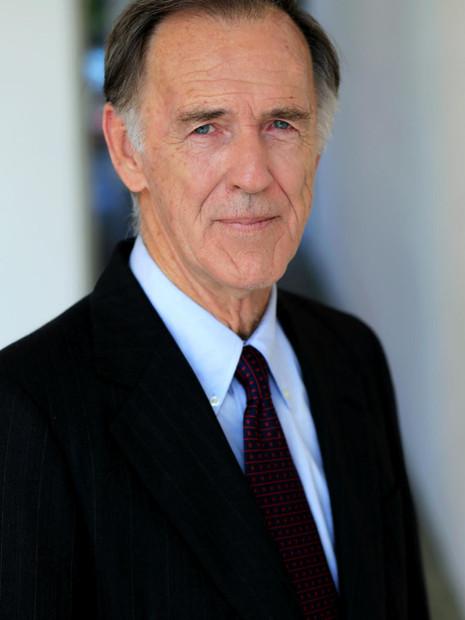 Robert Balderson