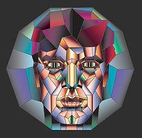 zelfportret, self-portrait, illustrator,  illustratie, illustration