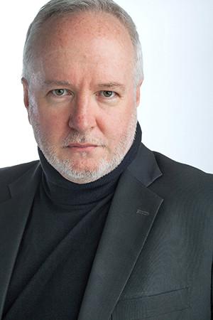 Brendan Parry Kaufmann