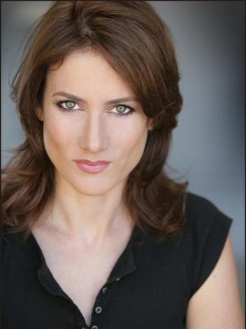 Melissa Tracy