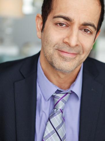 Sanjay Chandani