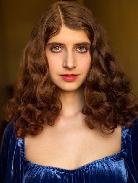 Marian Liddell