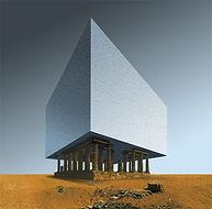 temple, tempel, photoshop,  illustratie, illustration