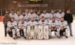 Photo d'équipe HCBassecourt