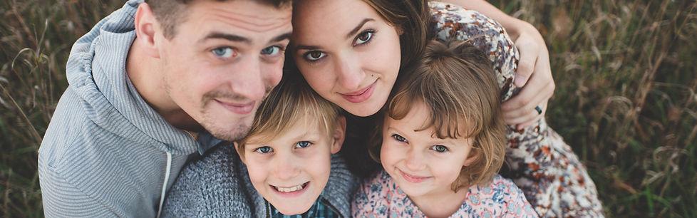 Portrait de famille 5
