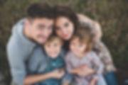 Retrato de la familia 5