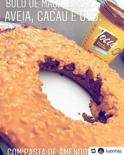 #Repost _luzinhaz_• • •_Café da tarde garantido 😉 ..._.._