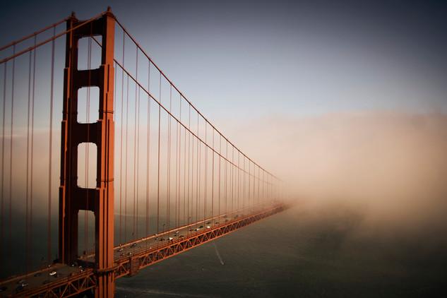 San Francisco, Califorina